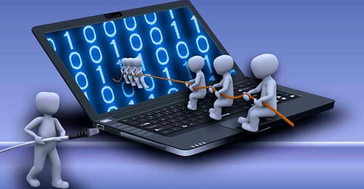 Con redirecciones cortas o al darle al botón de 'Atrás', nuevas fórmulas de los ciberdelincuentes para engañarte