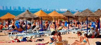 Los británicos vienen a España de vacaciones a tener hijos