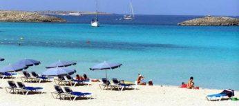 Ibiza y Marbella tienen las playas más caras de España