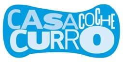 Logo corporativo de CasaCocheCurro.com