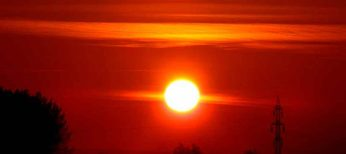 Las radiaciones solares empeoran