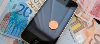 El roaming para los españoles, el más caro de Europa