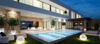 En crisis se venden más viviendas de lujo