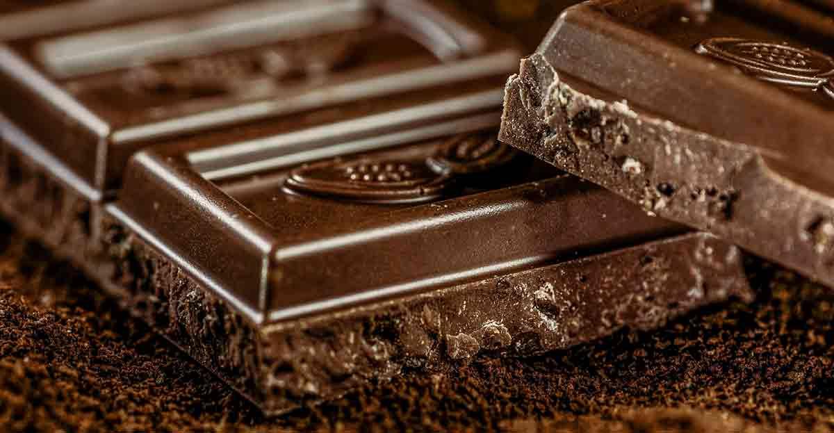 El chocolate es bueno para la memoria