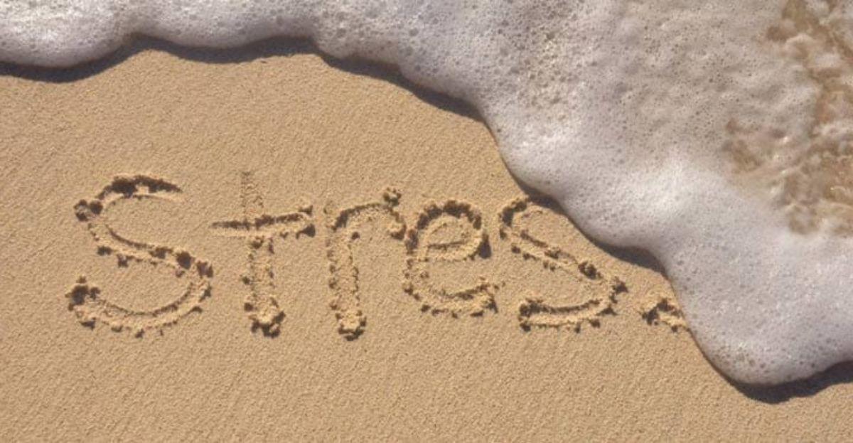 El estrés aparece tras las vacaciones con la depresión postvacacional.