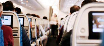Derechos de los pasajeros que viajan por Europa