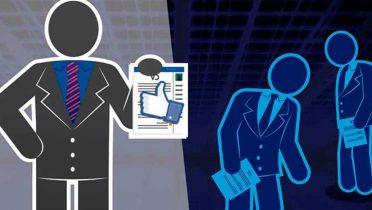 No digas en Facebook todo lo que piensas, puedes perder un trabajo
