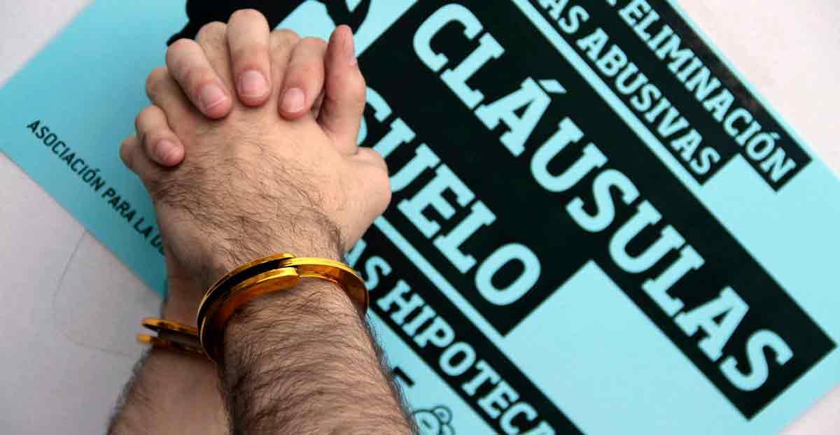 Unicaja debe devolver 225.000 euros por cláusulas suelo cobradas de más
