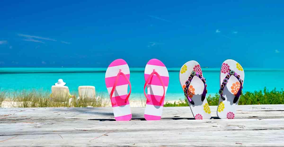 Las vacaciones perfectas deben combinar descanso y placer