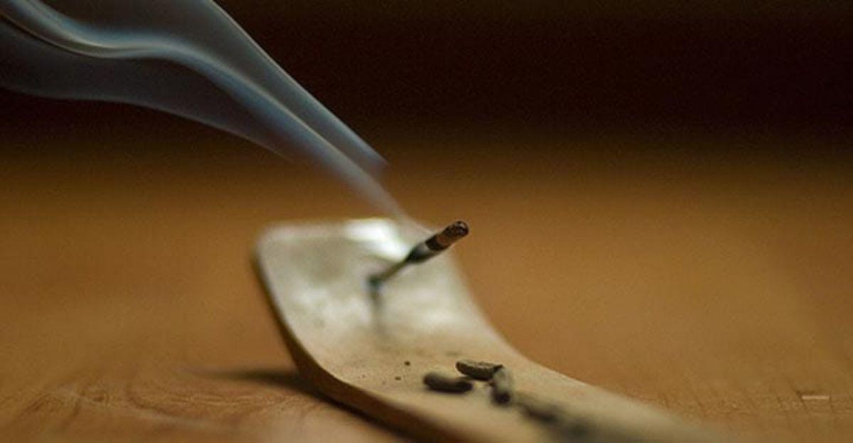 Ambientadores para casa como inciensos o aceites empeoran el aire - Ambientadores para casa ...