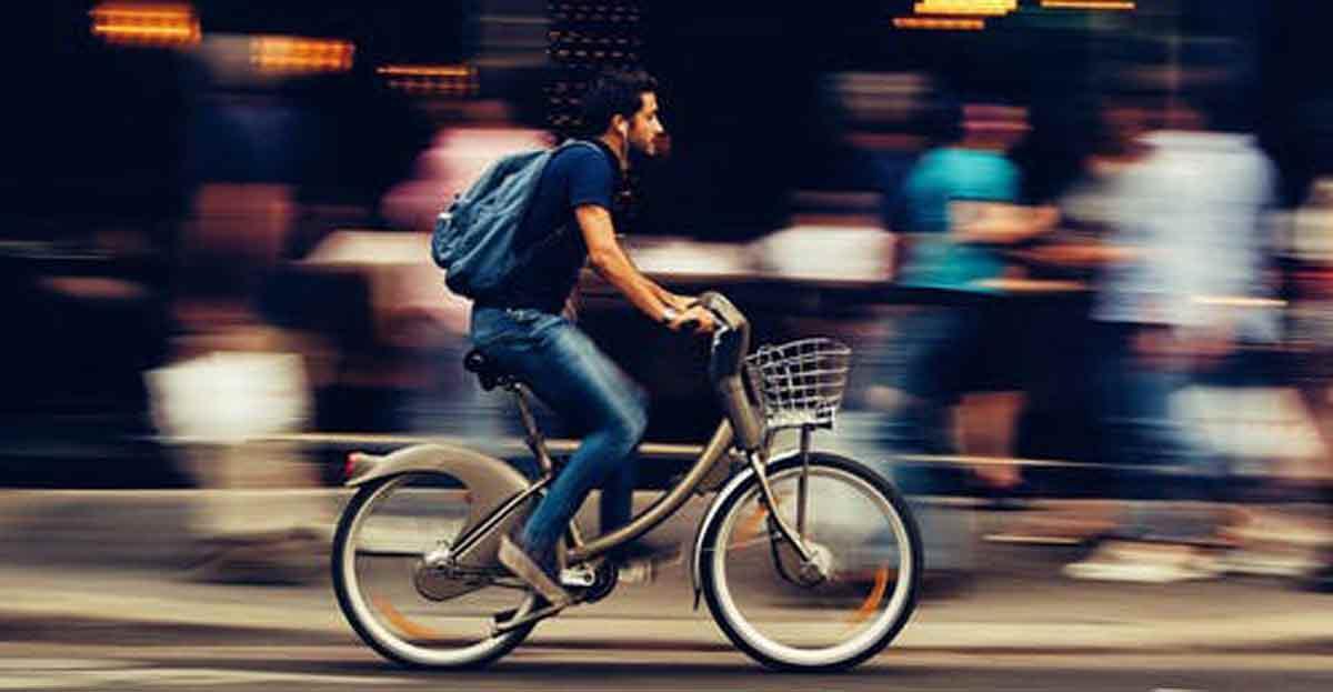 Los carriles bici en Sevilla son los más seguros