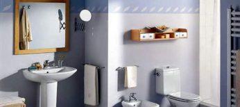 Cómo reformar un baño sin obras.