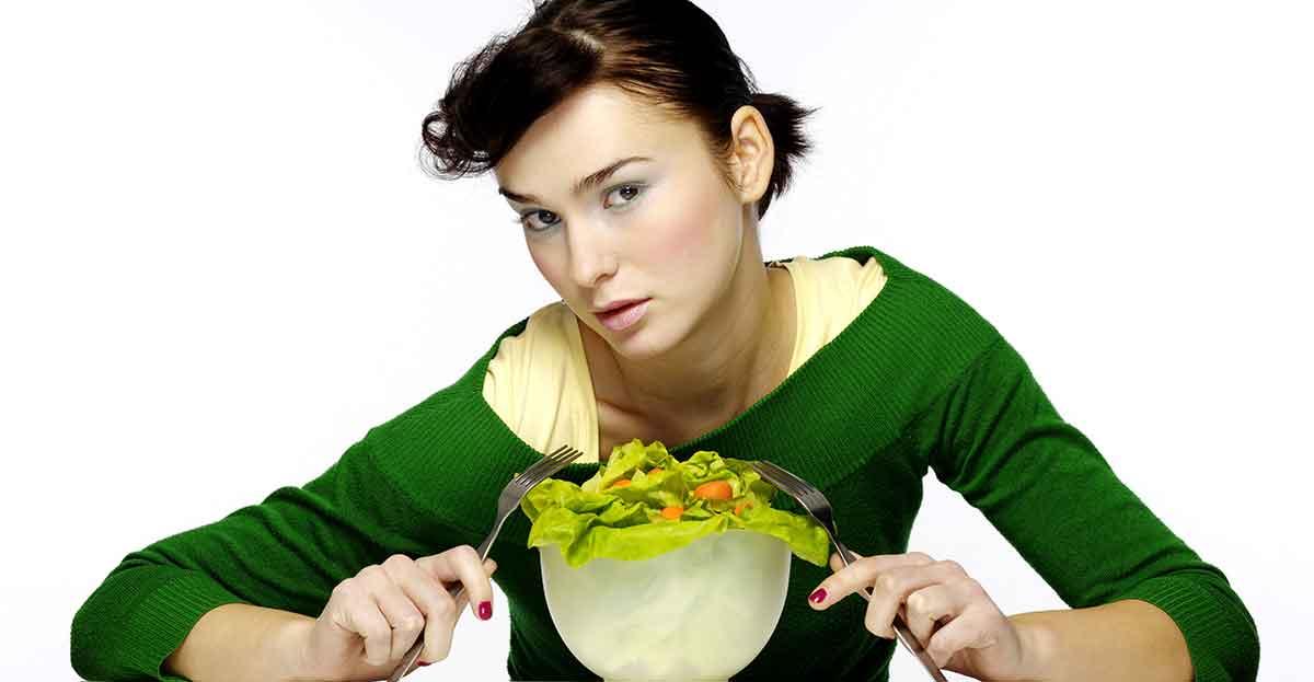 Consejos para retomar la dieta después del verano