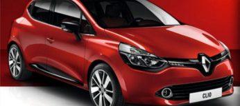 Nuevo Renault Clio.