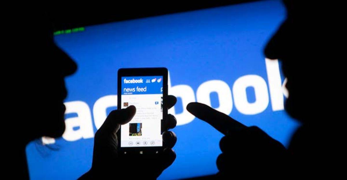 Facebook, la red social más insegura