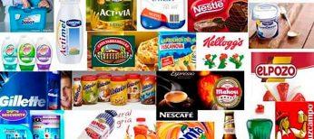 Uno de cada 10 productos de marca blanca lo fabrican las marcas líderes