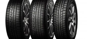 Tipos de neumáticos 4x4.