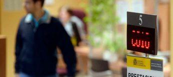 Pagar las prestaciones por desempleo en 2013 superará los 30.000 millones de euros