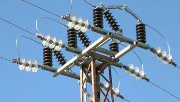 Torre eléctrica.