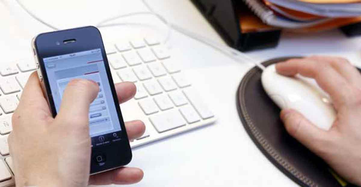 'Actualización iOS 7' o 'actualización iphone' copan los motores de búsqueda