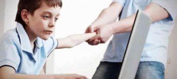 Tres de cada cuatro padres considera que las redes sociales crean adicción a sus hijos