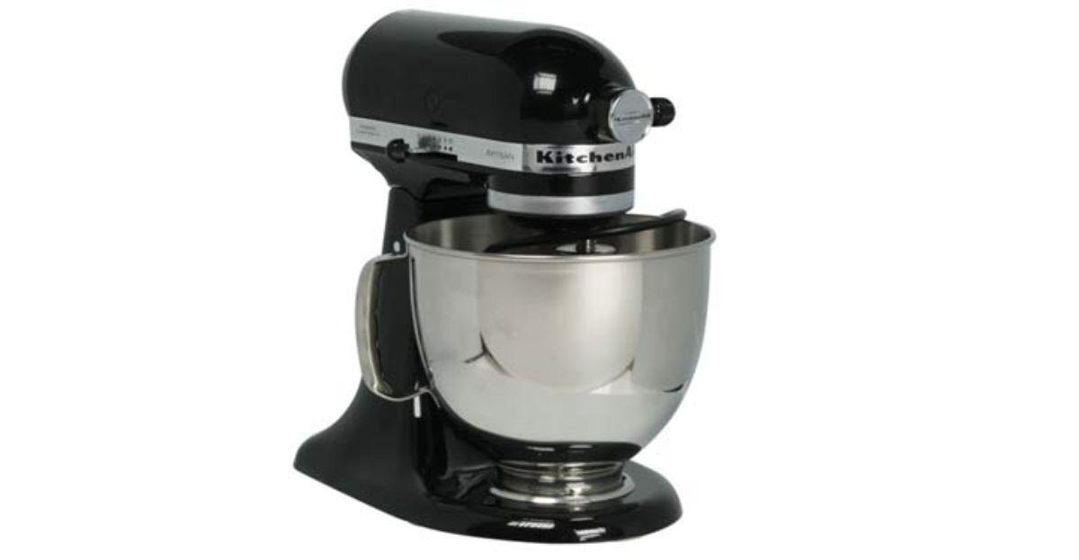 Robot multifunción de cocina.