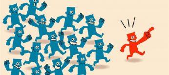 Los directivos más buscados tienen que ser internacionales, innovadores y capaces de liderar equipos