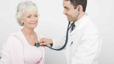 Cuándo me tengo que hacer la primera mamografía
