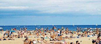 España es el país número 49 más feliz del mundo