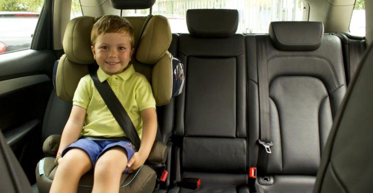 Est s de acuerdo con llevar a los ni os en sentido for Sillas para ninos para el coche