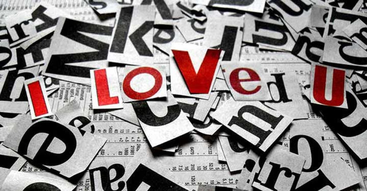 Las Mejores Frases De Amor De Toda La Historia