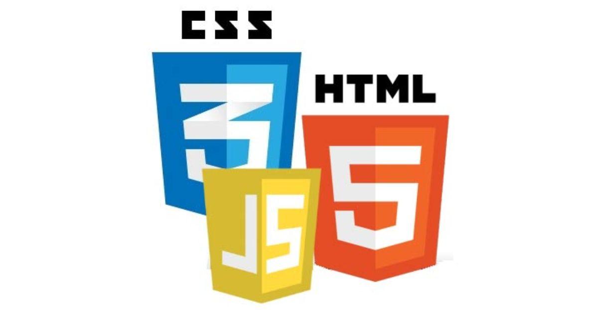 Un desarrollador web domina los lenguajes Html5, CSS3 y Javascript.