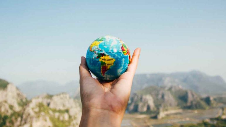 Países para irse a trabajar fuera: Golfo Pérsico, Emiratos Árabes, Alemania, Austria o Reino Unido