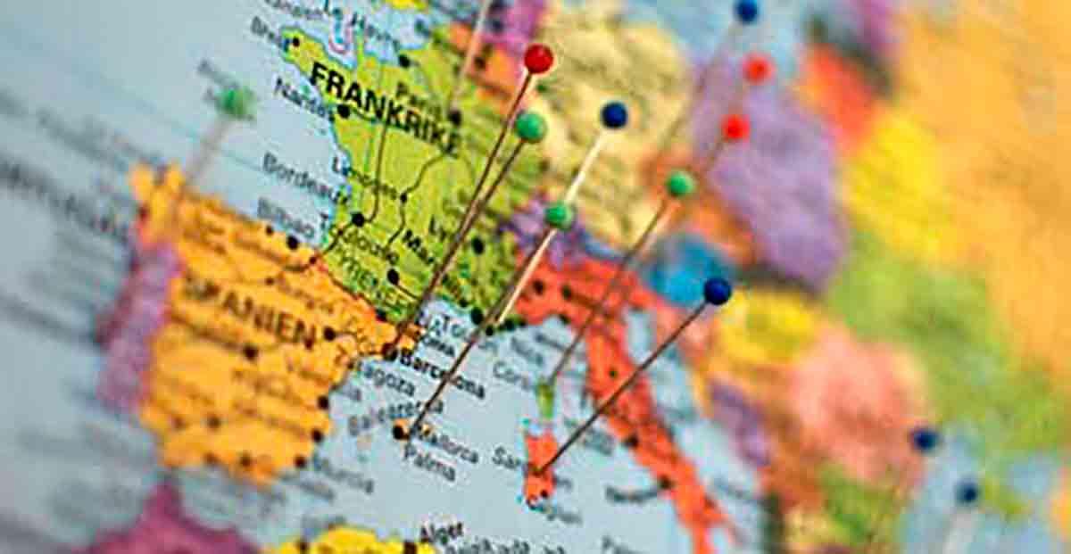 Cómo vender online fuera de España con estas 5 claves