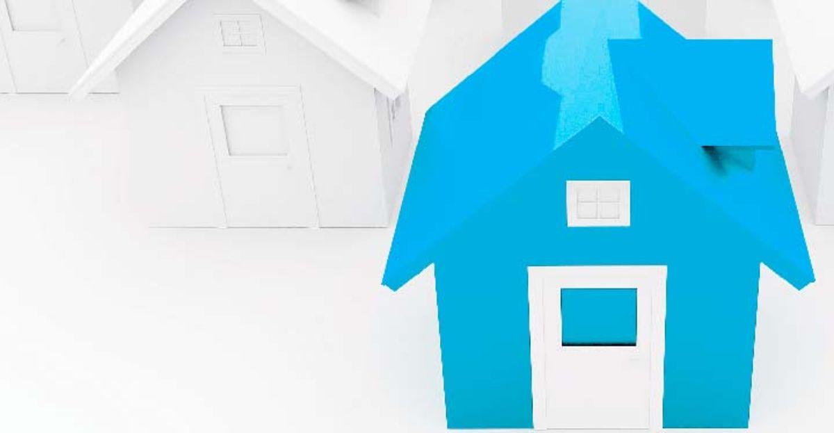 En España el 87,2 por ciento de las viviendas son en propiedad