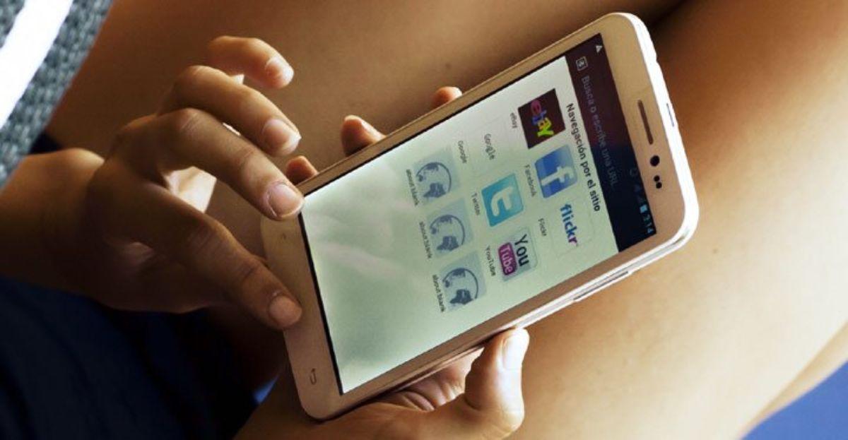 Seguramente pagas de más por la tarifa plana de datos que usas en tu smartphone