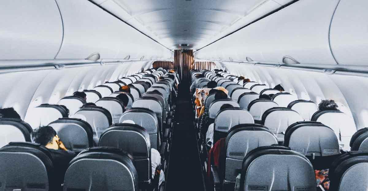 Las compañías aéreas más baratas: Pegasus Airlines y Wizz Air