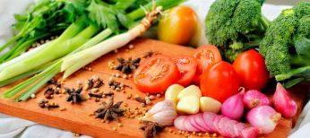 Las mujeres siguen una alimentación más saludable que los hombres