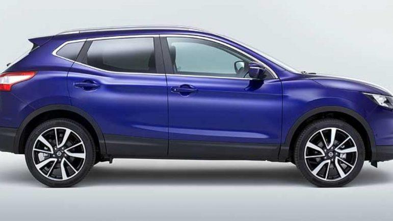 El pionero de los crossover, el Nissan Qashqai, estrena segunda generación