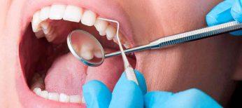 La diabetes provoca periodontitis en las encías