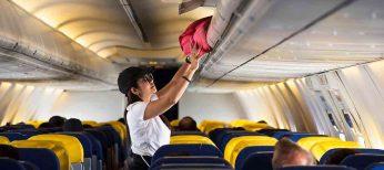 Vueling ya no puede rechazar el equipaje ni inspeccionarlo sin la presencia de un agente de seguridad