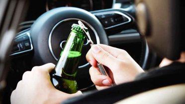 Desde hoy se incrementan los controles de alcoholemia y drogas por las comidas de empresa