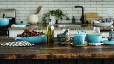 Los cuatro ingredientes que debes tener si quieres aprender a cocinar