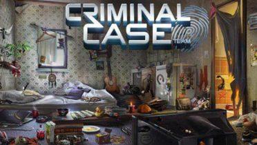 Criminal Case, mejor juego de Facebook en 2013.