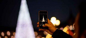 A Madrid a hacer turismo y comprar los regalos de Navidad en el puente de diciembre