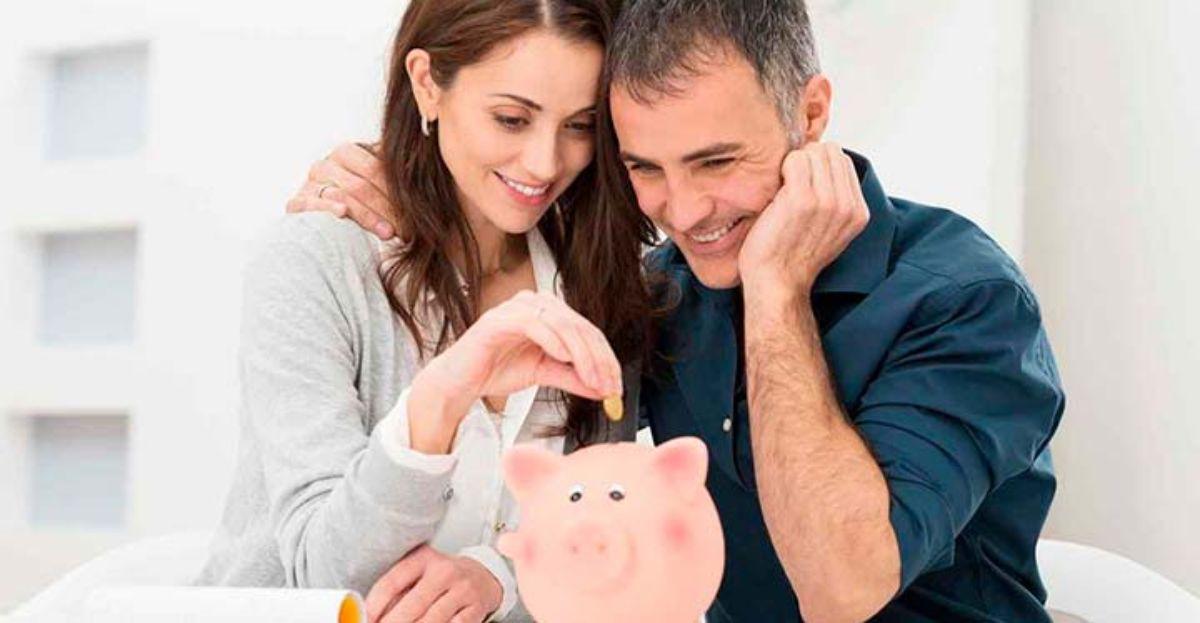 Si tienes dinero, disfrutas más de las relaciones con tu pareja