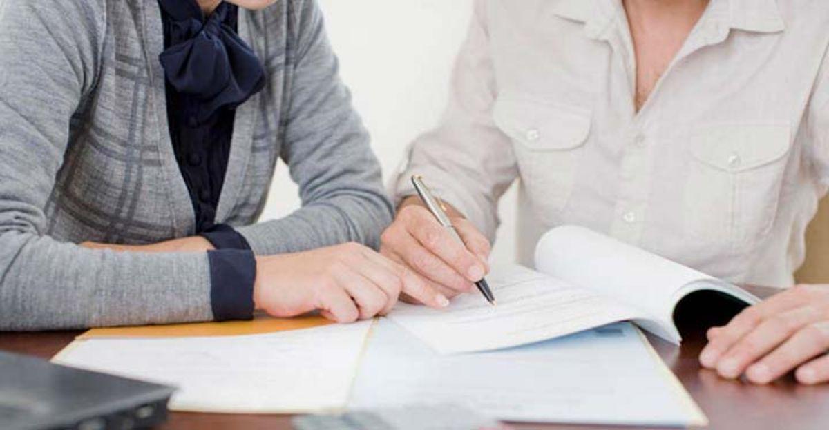 Sólo cuatro tipos de contratos: indefinido, temporal, de formación y aprendizaje y en prácticas