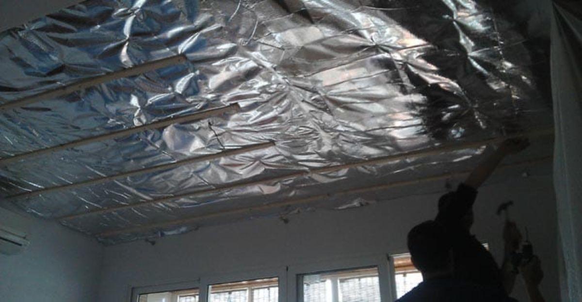 Aislar tu casa evita la mitad de las p rdidas de calor - Materiales aislantes de frio ...
