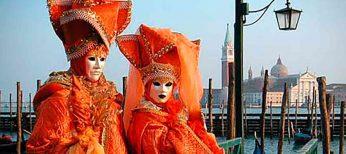 Patras, Niza, Las Palmas, Venecia, Cádiz… los mejores carnavales de Europa