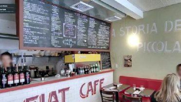 El nuevo Google Maps muestra el interior de las cafeterías.